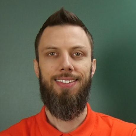 Андрей Степенин